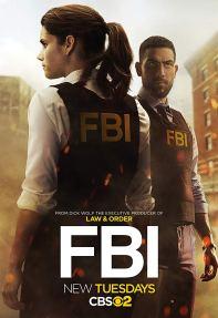 FBI - 9/10