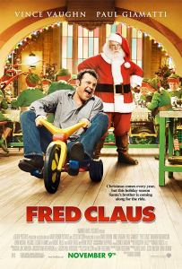 Fred Claus - 6/10