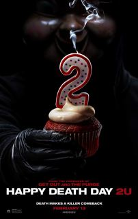 Happy Death Day 2 U - 8/10