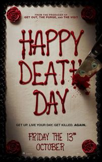 Happy Death Day - 6/10