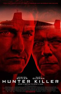 Hunter Killer - 9/10