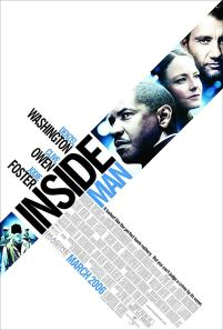 Inside Man - 8/10