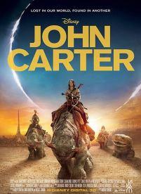 John Carter - 7/10