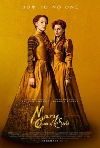Mary Queen of Scots - 6/10