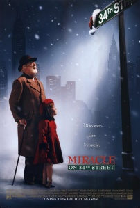 Miracle on 34th Street - 6/10