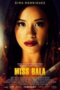 Miss Bala - 8/10