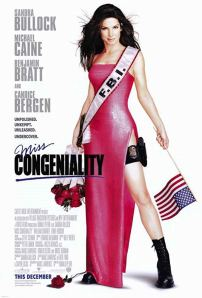 Miss Congenialty - 9/10