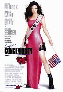 Miss Congenialty - 9/10