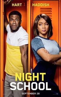 Night School - 5/10