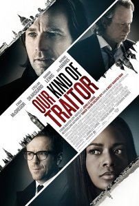 Our Kind of Traitor - 7/10