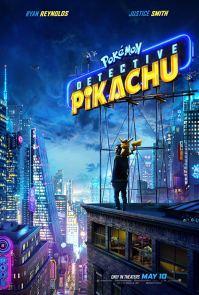 Pokémon Detective Pikachu - 9/10