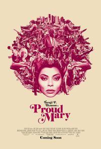 Proud Mary - 5/10