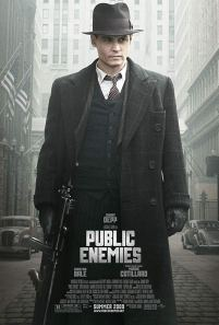 Public Enemies - 8/10