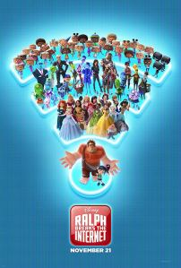 Ralph Breaks the Internet - 7/10