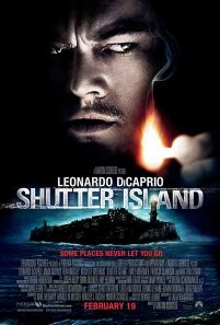 Shutter Island - 8/10