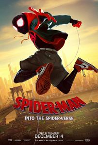 Spider-Man: Into the Spider-Verse - 7/10
