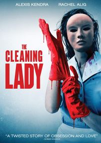 The Cleaning Lady - 5/10