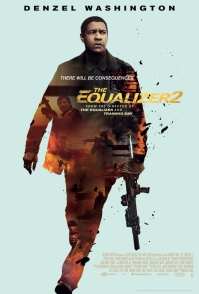 The Equalizer 2 - 9/10