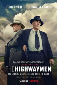 The Highwaymen - 8/10