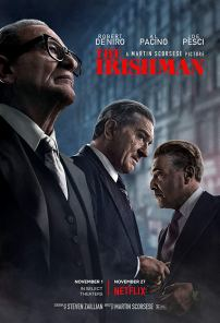 The Irishman - 8/10