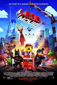 The Lego Movie - 6/10