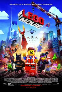 The Lego Movie - 6/10