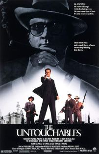 The Untouchables - 8/10
