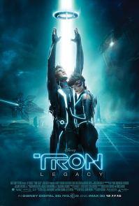 TRON: Legacy - 10/10