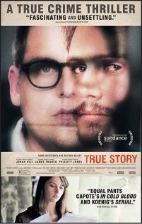 True Story - 8/10