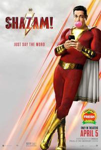 Shazam! - 8/10