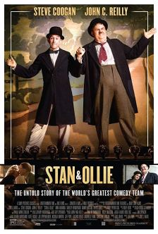 Stan & Ollie - 710