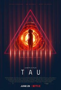 Tau - 8/10