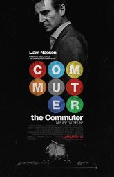The Commuter - 9/10