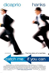 Catch Me If You Can - 9/10