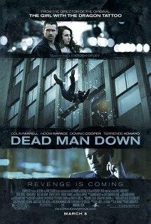 Dead Man Down - 8/10