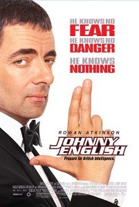 Johnny English - 4/10