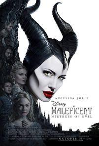 Maleficent: Mistress of Evil - 8/10
