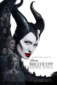 Maleficent: Mistress of Evil - 8/10