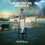 Niall Horan - Heartbreak Weather (2020)