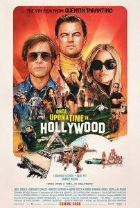 Once Upon a Time...in Hollywood - 4/10