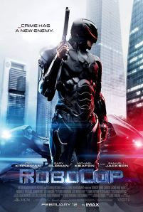 RoboCop (2014) - 7/10