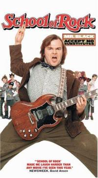 School of Rock - 10/10