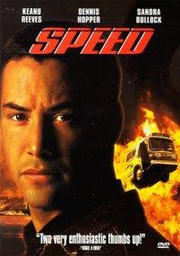 Speed - 8/10