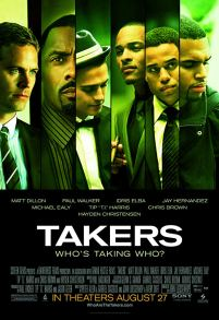 Takers - 7/10