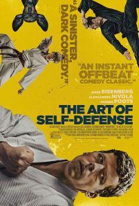 The Art of Self-Defense - 5/10