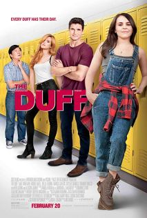 The Duff - 9/10