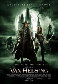 Van Helsing - 7/10
