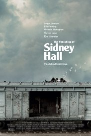 The Vanishing of Sidney Hall - 9/10