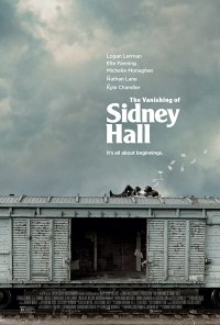 The Vanishing of Sidney Hall - 9/10