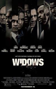 Widows - 9/10